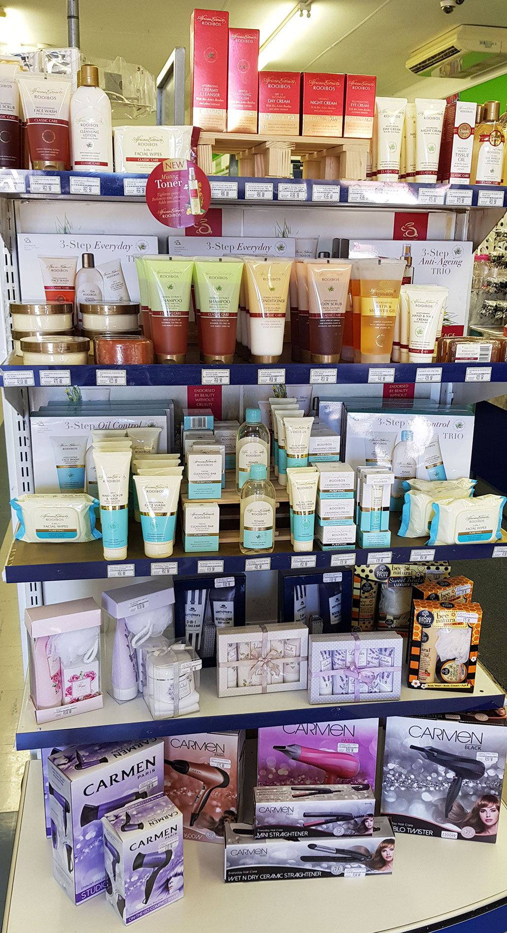 products colletts pharmacy stutterheim