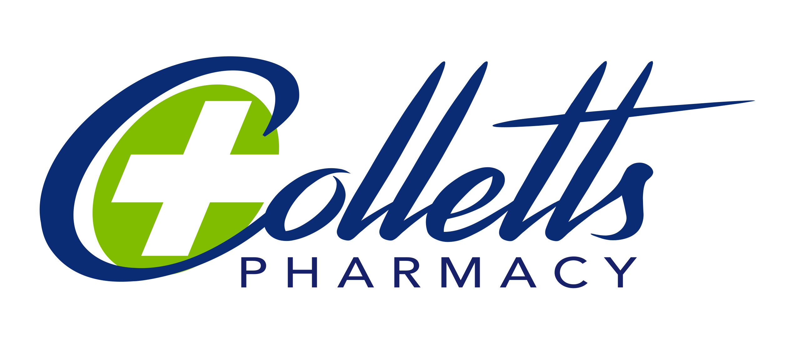 Colletts logo pharmacy stutterheim